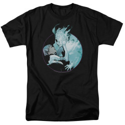 Image for Doctor Mirage T-Shirt - Circle