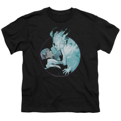 Image for Doctor Mirage Youth T-Shirt - Circle