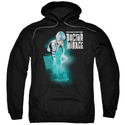 Image for Doctor Mirage Hoodie - Crossing Over
