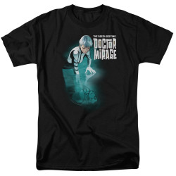 Image for Doctor Mirage T-Shirt - Crossing Over