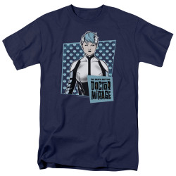 Image for Doctor Mirage T-Shirt - Good Doctor