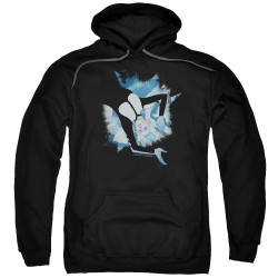 Image for Doctor Mirage Hoodie - Burst