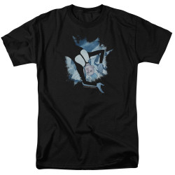 Image for Doctor Mirage T-Shirt - Burst