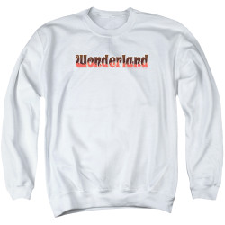 Image for Zenescope Crewneck - Wonderland Logo