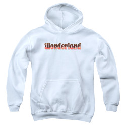 Image for Zenescope Youth Hoodie - Wonderland Logo
