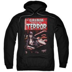 Image for Zenescope Hoodie - Terror Cover