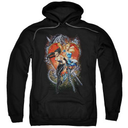 Image for Zenescope Hoodie - Heart