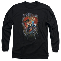 Image for Zenescope Long Sleeve Shirt - Heart