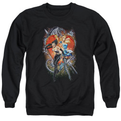 Image for Zenescope Crewneck - Heart