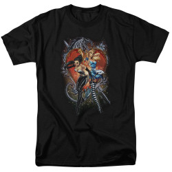 Image for Zenescope T-Shirt - Heart