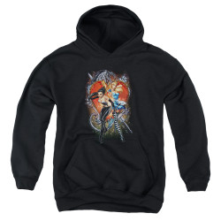 Image for Zenescope Youth Hoodie - Heart