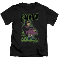 Image for The Phantom Kids T-Shirt - Jungle Protector