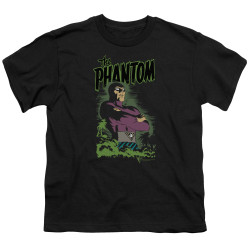 Image for The Phantom Youth T-Shirt - Jungle Protector