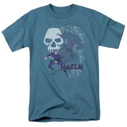 Image for The Phantom T-Shirt - Skulls