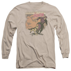 Image for The Phantom Long Sleeve Shirt - Nemesis