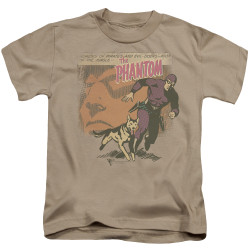 Image for The Phantom Kids T-Shirt - Nemesis