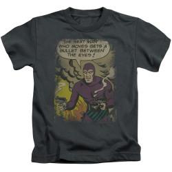 Image for The Phantom Kids T-Shirt - Blunt