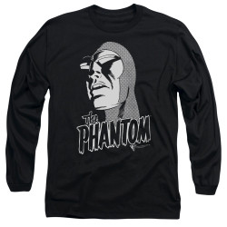 Image for The Phantom Long Sleeve Shirt - Inked