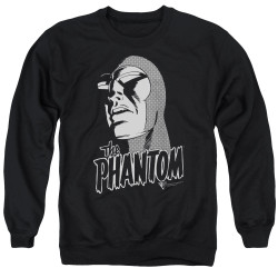 Image for The Phantom Crewneck - Inked