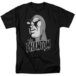 Image for The Phantom T-Shirt - Inked