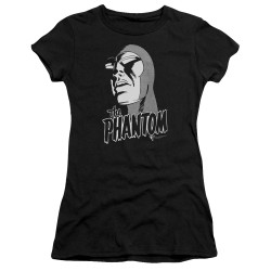Image for The Phantom Girls T-Shirt - Inked