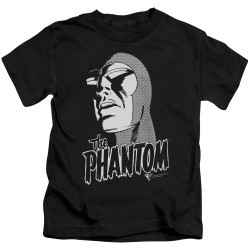 Image for The Phantom Kids T-Shirt - Inked