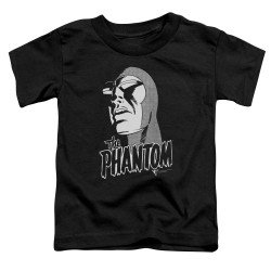 Image for The Phantom Toddler T-Shirt - Inked