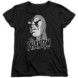 Image for The Phantom Womans T-Shirt - Inked
