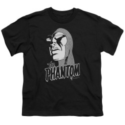 Image for The Phantom Youth T-Shirt - Inked