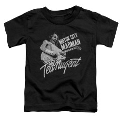 Image for Ted Nugent Toddler T-Shirt - Madman