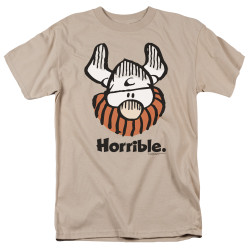 Image for Hagar The Horrible T-Shirt - Horrible