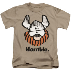 Image for Hagar The Horrible Kids T-Shirt - Horrible
