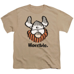 Image for Hagar The Horrible Youth T-Shirt - Horrible