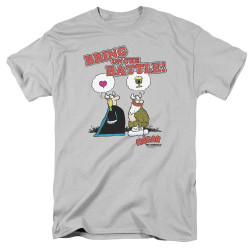 Image for Hagar The Horrible T-Shirt - Bring On The Battle
