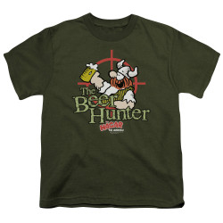 Image for Hagar The Horrible Youth T-Shirt - Beer Hunter