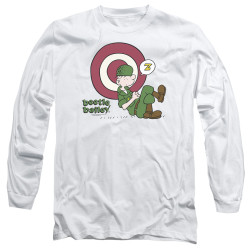 Image for Beetle Bailey Long Sleeve Shirt - Target Nap