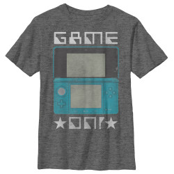 Image for Nintendo Youth T-Shirt - GameBoy Game On