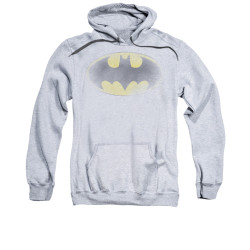 Image for Batman Hoodie - Faded Logo