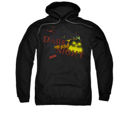 Image for Batman Hoodie - Dark And Scary Night