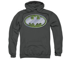 Image for Batman Hoodie - Circuits Logo