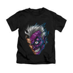 Image for Batman Kids T-Shirt - Just Face