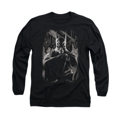 Image for Batman Long Sleeve Shirt - Detective 821 Cover