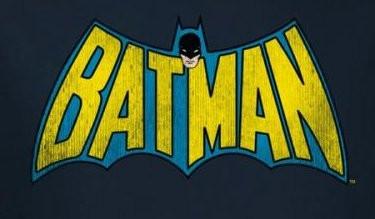 Image for Batman T-Shirt - Retro Logo