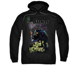 Image for Batman Hoodie - Cover #516