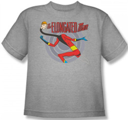 Image for The Elongated Man Youth T-Shirt