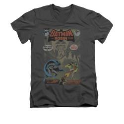 Image for Batman V Neck T-Shirt - #232 Cover