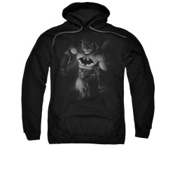 Image for Batman Hoodie - Materialized
