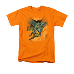 Image for Batman T-Shirt - Batman Vs Catman