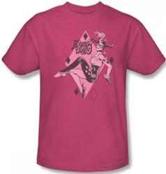 Image for Harley Quinn T-Shirt