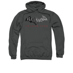 Image for Arkham City Hoodie - Logo